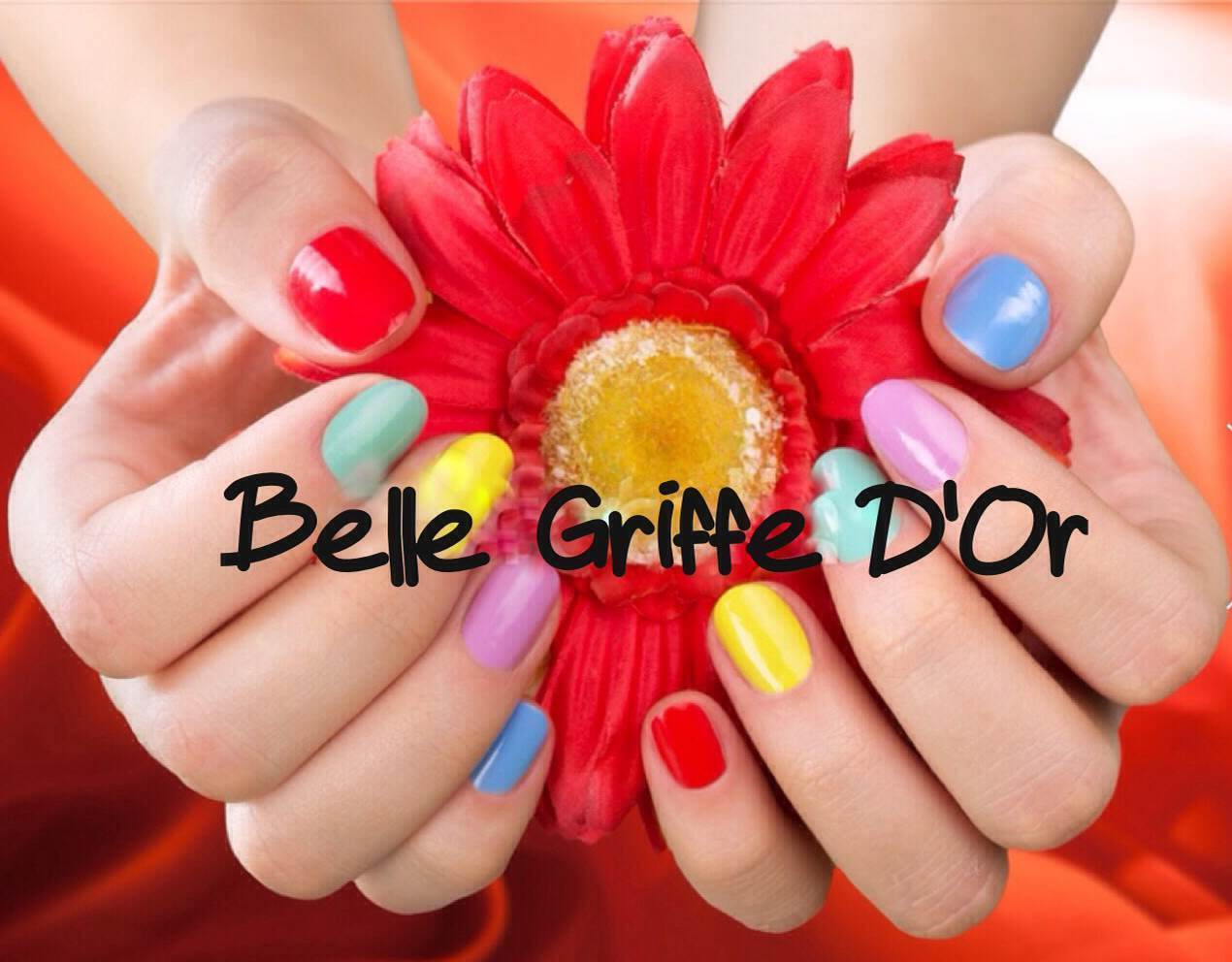 Belle Griffe D'Or